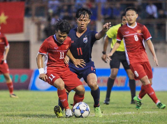 Việt Nam cùng lúc nhận 2 tin vui từ AFC về vòng loại U16 và U19 châu Á - Bóng Đá