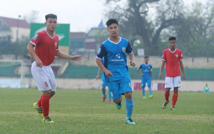 Báo châu Á: Cầu thủ Việt kiều thần tượng Quang Hải, mong ước khoác áo ĐT Việt Nam - Bóng Đá