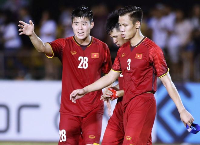 Sau Filip Nguyễn, thêm 1 sao Việt kiều Czech muốn trở lại khoác áo ĐT Việt Nam - Bóng Đá