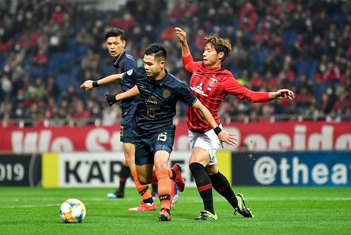 Xuân Trường đá 30 phút trong ngày Buriram chính thức chia tay AFC Champions League - Bóng Đá