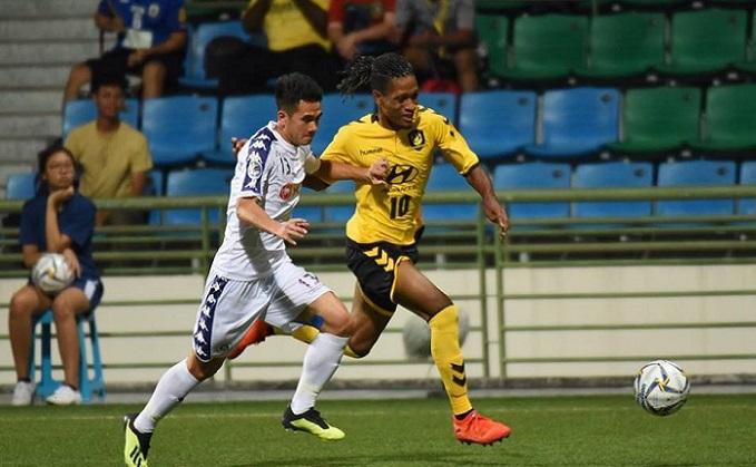 Hà Nội quyết chiến Tampines Rovers: Thế chân tường và mệnh lệnh phải thắng - Bóng Đá