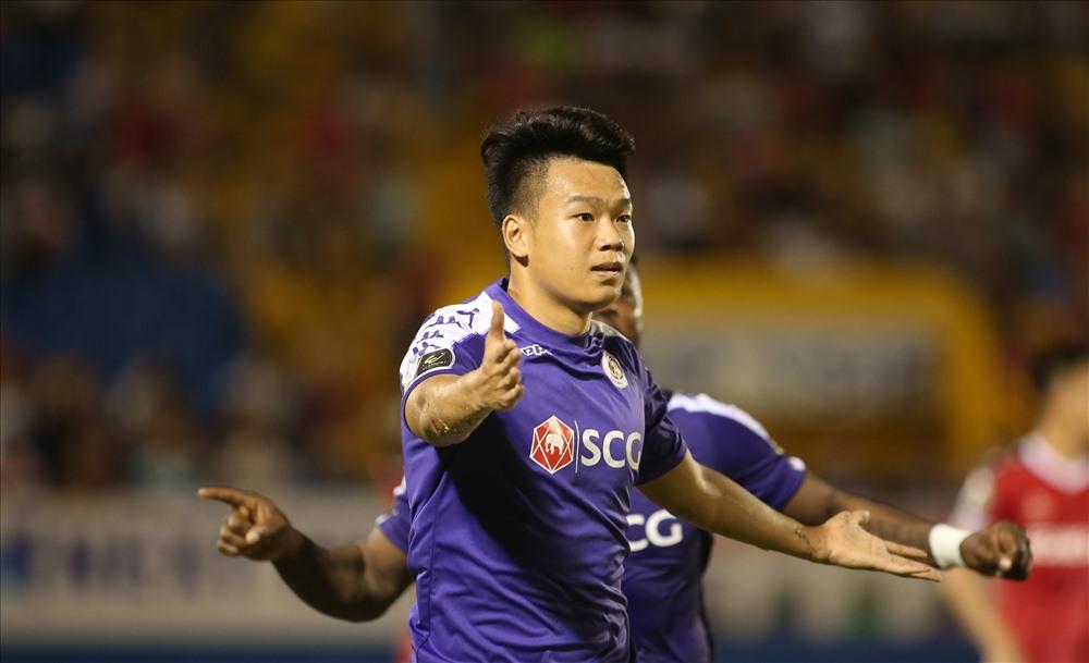 3 điểm nhấn Hà Nội 2-0 Tampines Rovers: Thành Chung ghi dấu ấn, đội khách bạc nhược - Bóng Đá