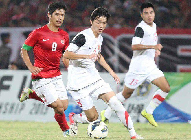 Nguyễn Tuấn Anh: Đôi chân pha lê vẫn nợ thầy Park 1 trận đấu ra mắt - Bóng Đá