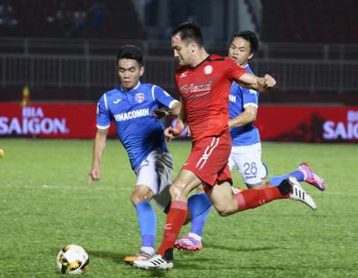 Trước vòng 10 V-League 2019: Hà Nội gặp