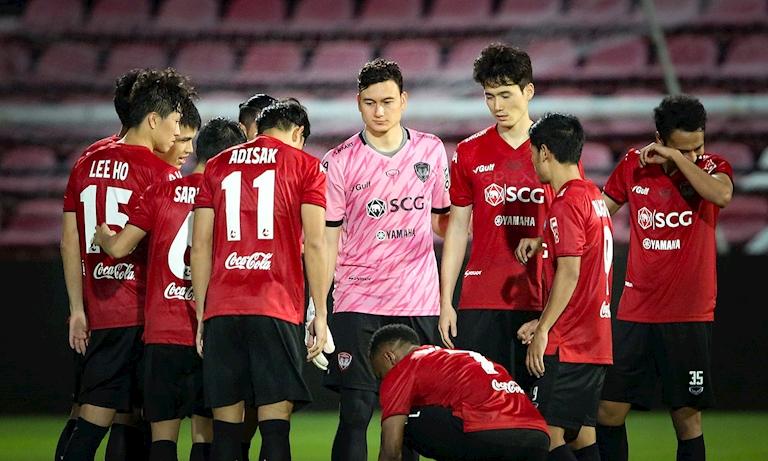Báo Thái: Đặng Văn Lâm trải lòng về điều khó khăn nhất tại Muangthong (Goal phiên bản Thái) - Bóng Đá