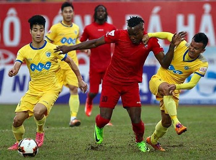 V-League 2019 ngày 18/05: Sanna Khánh Hoà tìm hy vọng, Viettel phá dớp Thống Nhất? - Bóng Đá