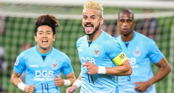 Công Phượng thi đấu 20 phút trong ngày Incheon thua trận thứ 8 tại K-League - Bóng Đá