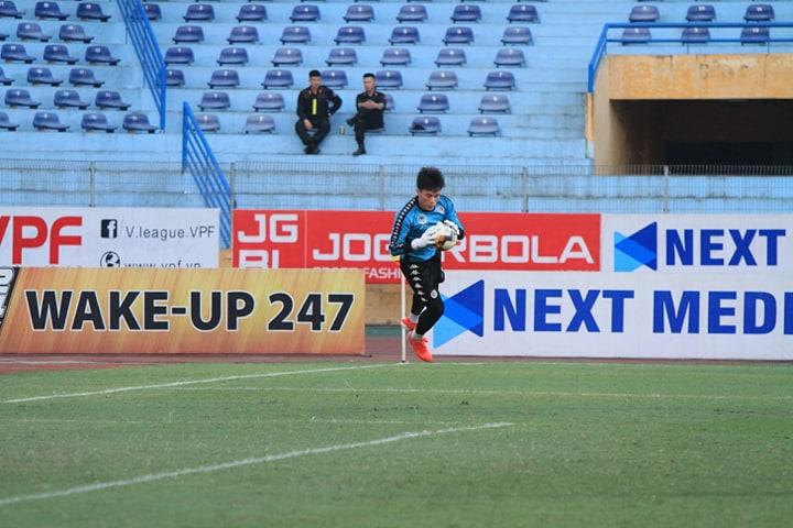 TRỰC TIẾP Hà Nội vs SHB Đà Nẵng: Đội hình dự kiến - Bóng Đá