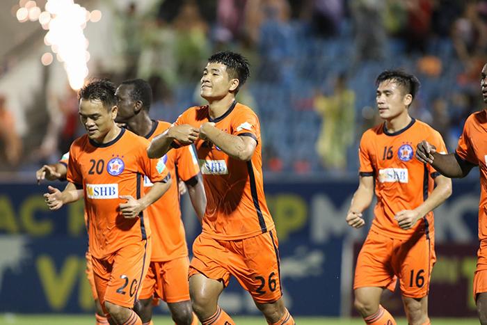 19h00 ngày 19/05, Hà Nội vs SHB Đà Nẵng: Lệnh phải thắng - Bóng Đá