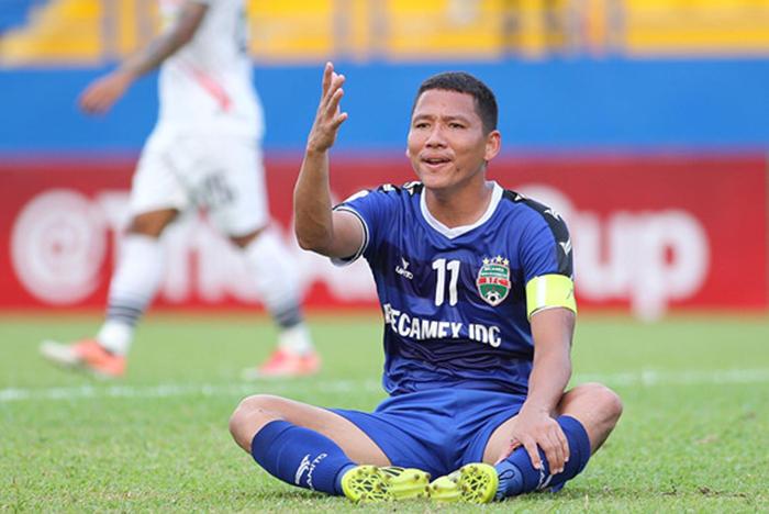 Các chân sút lận đận, giải pháp nào cho hàng công ĐT Việt Nam tại King's Cup? - Bóng Đá