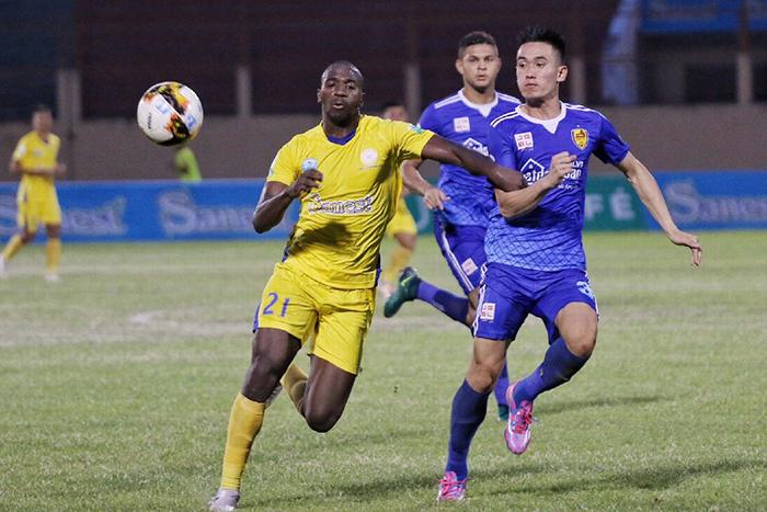 3 cặp đấu đáng chờ đợi vòng 11 V-League: Người cũ tái ngộ, chung kết ngược tại Nha Trang - Bóng Đá
