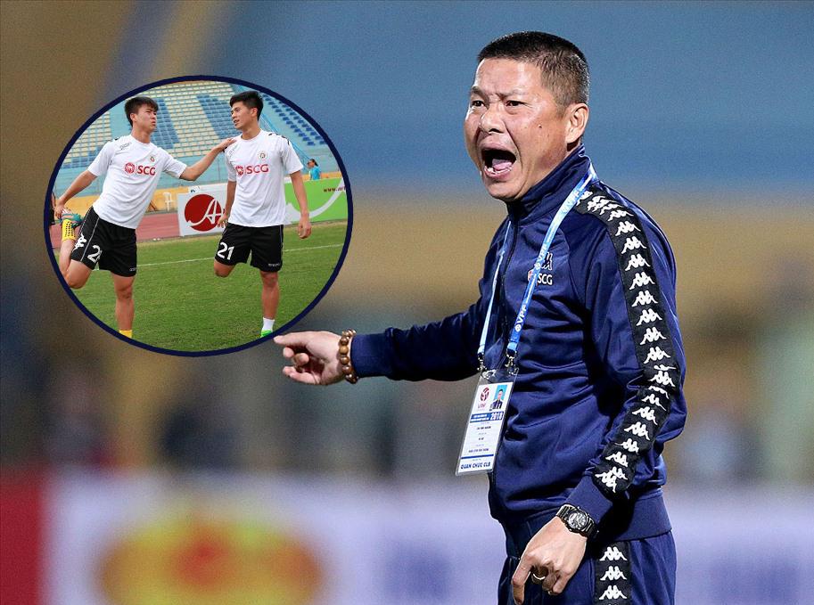 HLV Chu Đình Nghiêm chỉ ra nguyên nhân khiến Hà Nội thất thủ tại Thiên Trường - Bóng Đá