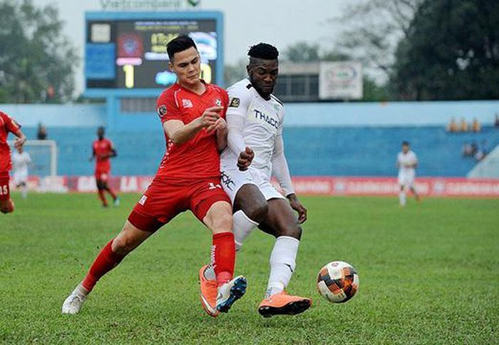 5 điều rút ra từ danh sách 23 cầu thủ ĐT Việt Nam tham dự King's Cup - Bóng Đá