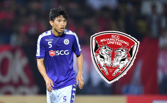 Không từ bỏ Đoàn Văn Hậu, Muangthong United sẽ tiếp tục đàm phán - Bóng Đá