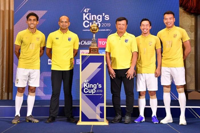 ĐT Thái Lan chốt danh sách dự King's Cup: Messi Thái ngồi nhà, thần đồng Buriram có tên - Bóng Đá