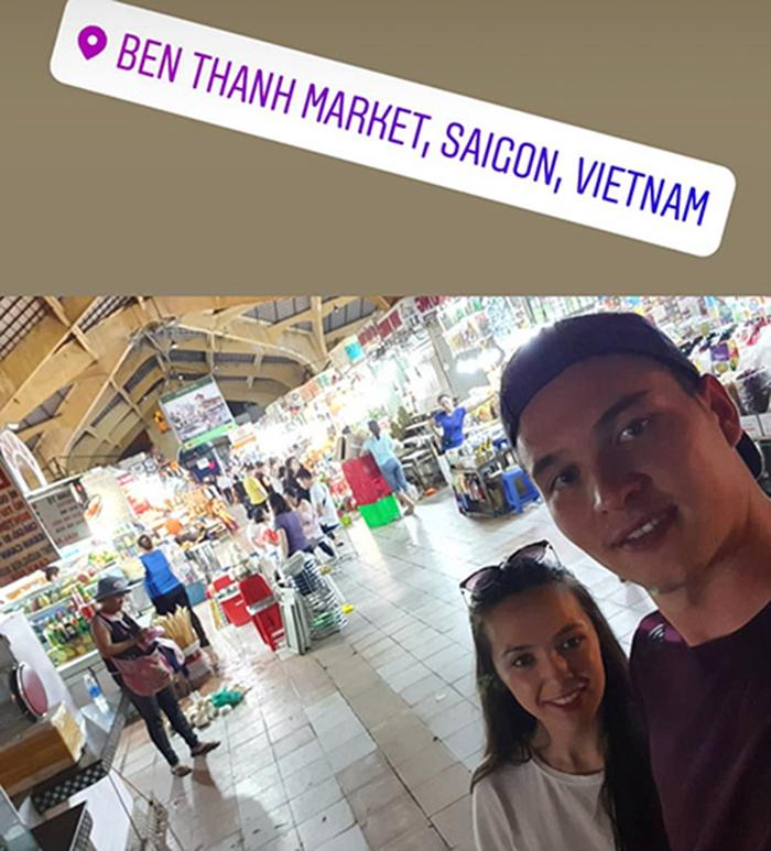 Thủ thành Filip Nguyễn về thăm Việt Nam, chuẩn bị gặp Mạc Hồng Quân - Bóng Đá