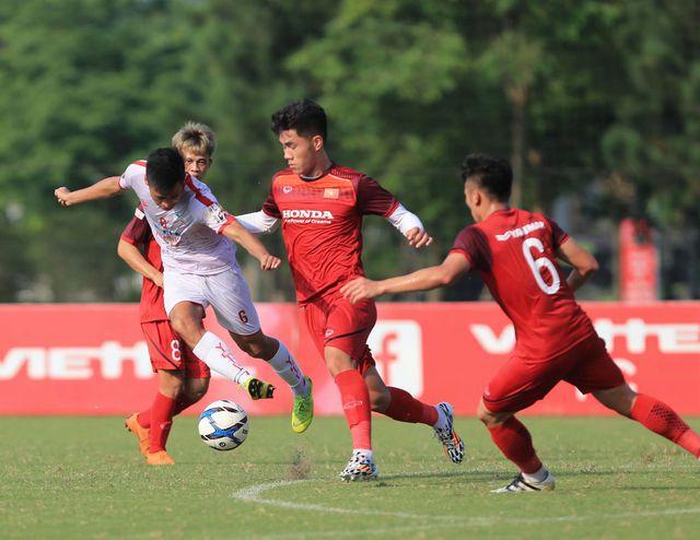 20h00 ngày 07/06, U23 Việt Nam vs U23 Myanmar: Chiến thắng để khẳng định giá trị - Bóng Đá