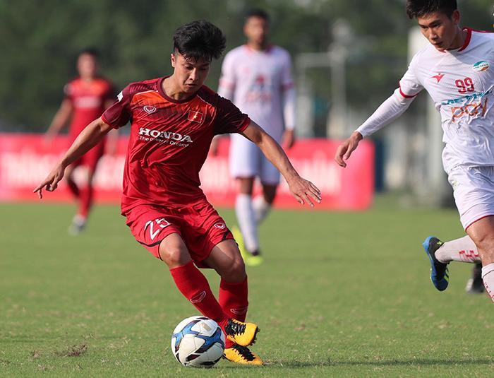 TRỰC TIẾP U23 Việt Nam vs U23 Myanmar: Đội hình dự kiến - Bóng Đá