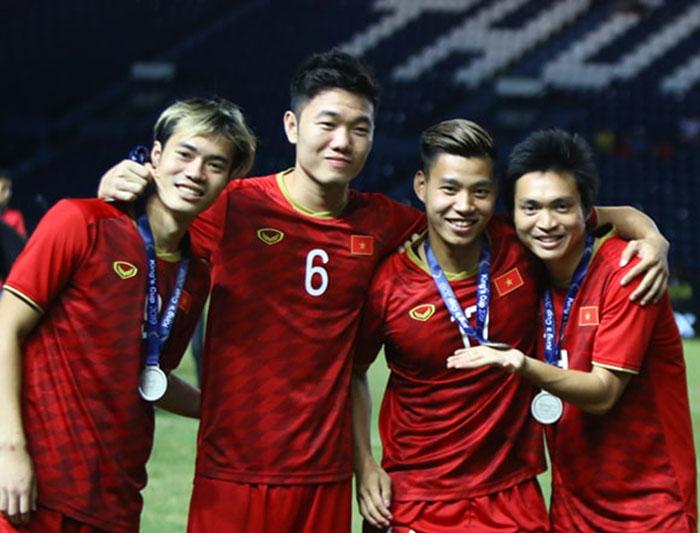 Thua Curacao nhưng ĐT Việt Nam nhận được tin vui cho VL World Cup 2022 - Bóng Đá