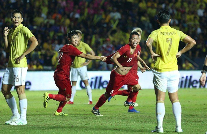 5 điều rút ra sau King's Cup: Thái Lan ơi! ĐT Việt Nam là số 1 ĐNA - Bóng Đá
