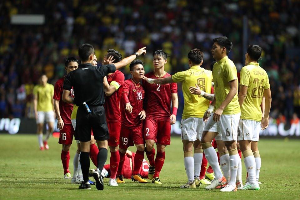 Chuyên gia Thái Lan: ĐT Việt Nam sáng cửa tại VL World Cup hơn Voi chiến - Bóng Đá