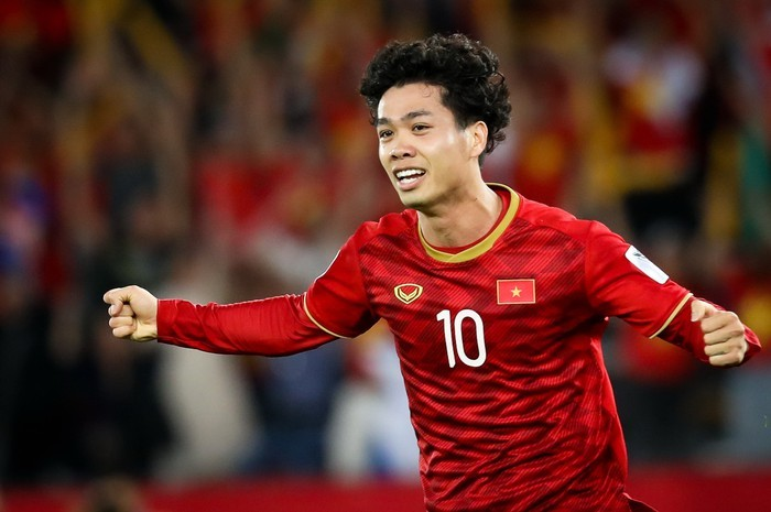 Thầy cũ Công Phượng: Cậu ấy là đại diện cho nền bóng đá Việt Nam - Bóng Đá