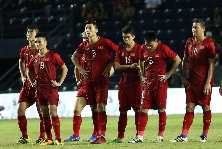 Báo Thái: Hiện tại, không đội tuyển nào trong khu vực tốt bằng ĐT Việt Nam - Bóng Đá