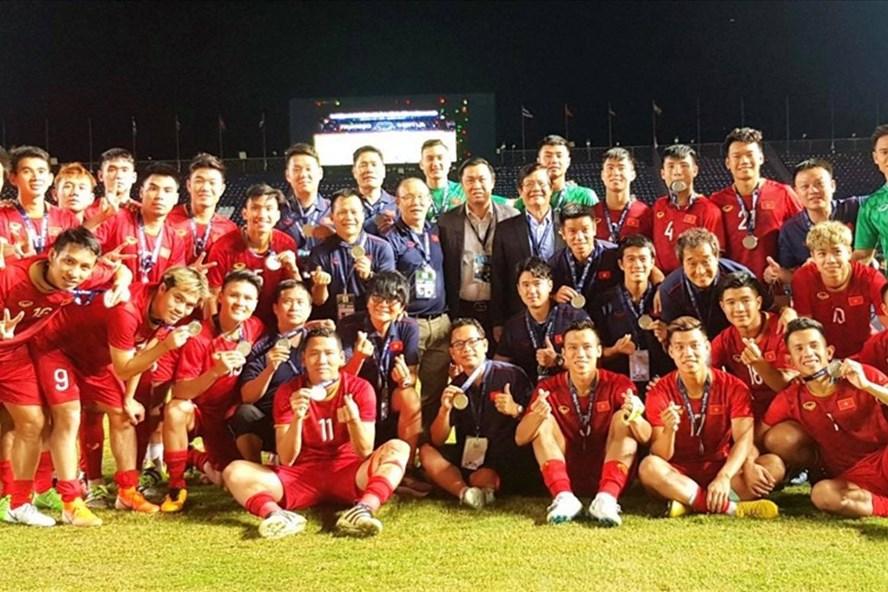 Cơ hội cho các sao Việt kiều tại VL World Cup: Xin đừng quên Mạc Hồng Quân! - Bóng Đá