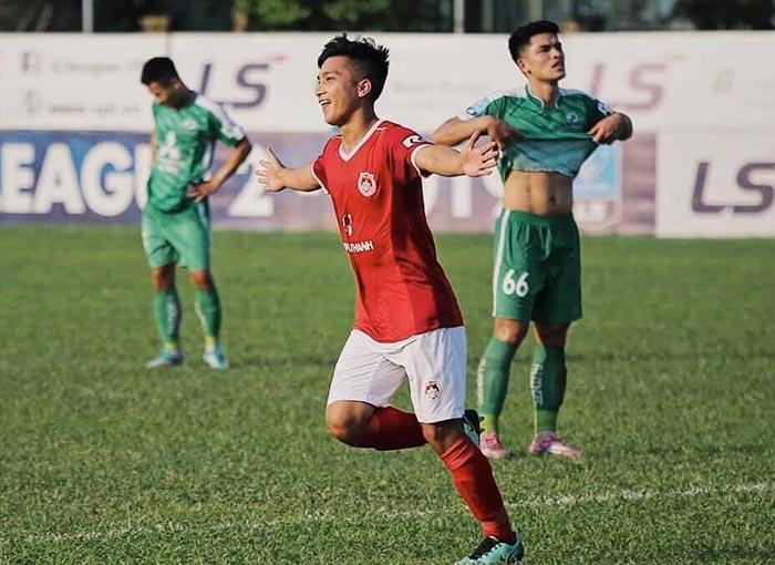 5 điểm nhấn lượt đi Hạng Nhất 2019: Sao Việt kiều gây chú ý, HL Hà Tĩnh dẫn đầu - Bóng Đá