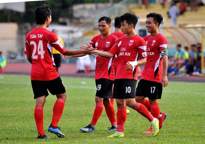5 điểm nhấn lượt đi Hạng Nhất 2019: Sao Việt kiều tạo ấn tượng, HL Hà Tĩnh dẫn đầu - Bóng Đá