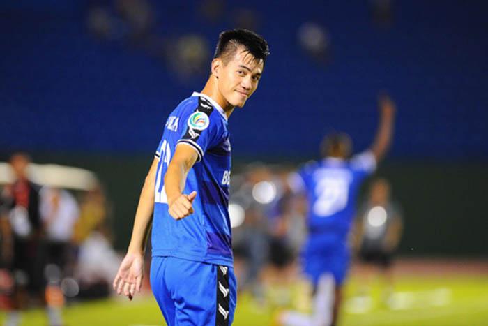 Báo châu Á chỉ ra cầu thủ xuất sắc B.Bình Dương trong trận thắng PSM Makassar (Fox Sports Asia) - Bóng Đá