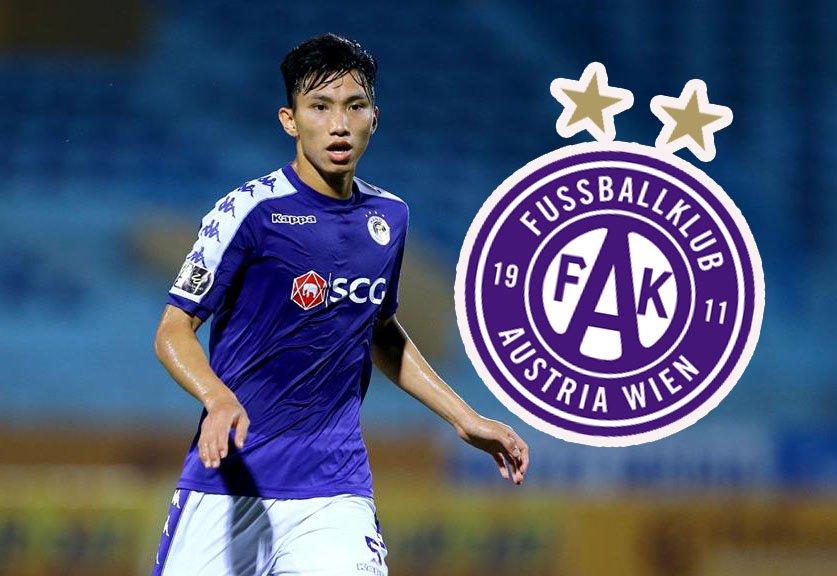 Báo châu Á: Đoàn Văn Hậu sẽ là cầu thủ đắt giá nhất Việt Nam nếu sang châu Âu (Fox Sports Asia) - Bóng Đá