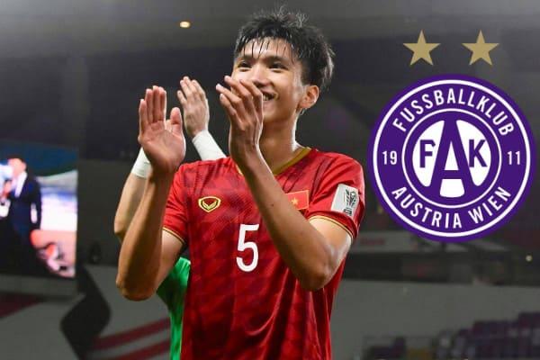 Báo Indo: Văn Hậu chuẩn bị dự Europa League, sắp vượt mặt 3 ngôi sao của Indonesia - Bóng Đá
