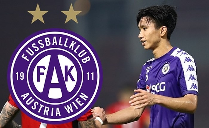 'Đoàn Văn Hậu đá tốt nhưng khó được CLB Austria Wien mua đứt vì 1 hạn chế' - Bóng Đá