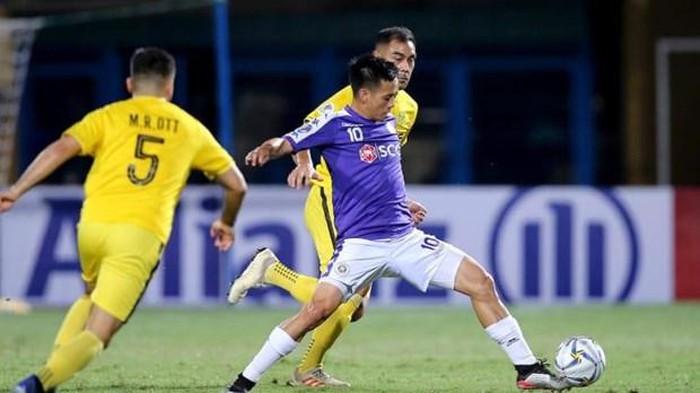 Báo châu Á chỉ ra cầu thủ xuất sắc nhất CLB Hà Nội trận thắng Ceres Negros - Bóng Đá