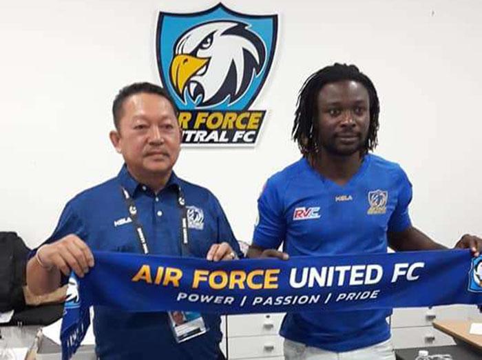 Xác định cầu thủ Việt Nam thứ 2 đến Thai-League 2 thi đấu - Bóng Đá