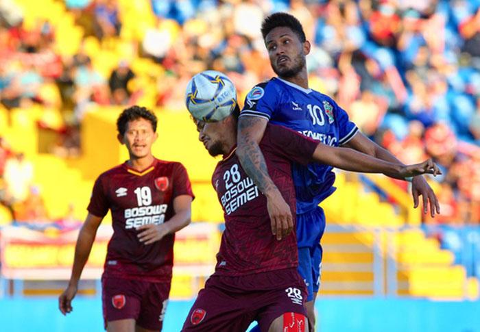 3 điểm nhận trận PSM Makassar 2-1 B.Bình Dương: Sao U23 sai lầm, Wander Luiz toả sáng - Bóng Đá