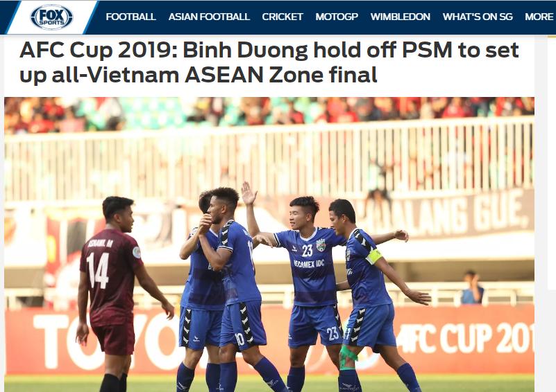 Truyền thông châu Á: Bóng đá Việt Nam thêm 1 lần khiến ĐNA trầm trồ - Bóng Đá