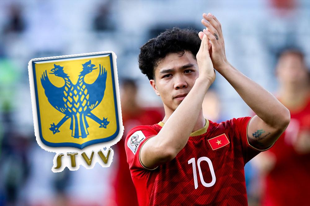 Nguyễn Công Phượng: Chàng lãng tử lang bạc và biểu tượng của bóng đá Việt Nam - Bóng Đá