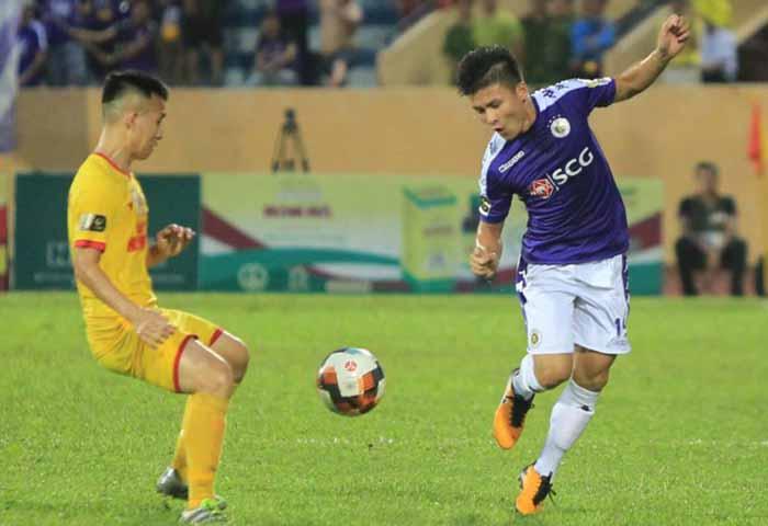 Sau trận Nam Định vs Hà Nội - Bóng Đá