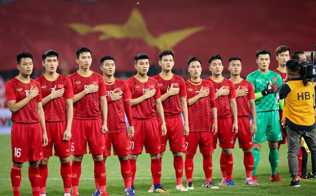Sao trẻ Long An được triệu tập U23 Việt Nam chuẩn bị cho SEA Games 30 (Nguyễn Khắc Vũ) - Bóng Đá