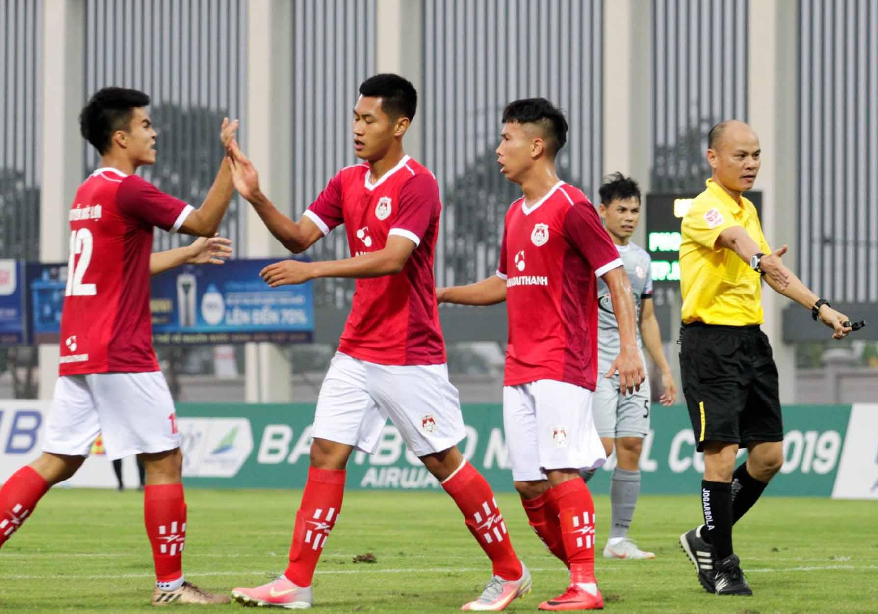 CHÍNH THỨC: Đội bóng của Martin Lo tậu cựu sao ĐT Việt Nam nâng cấp hàng thủ (Bữu Ngọc) - Bóng Đá