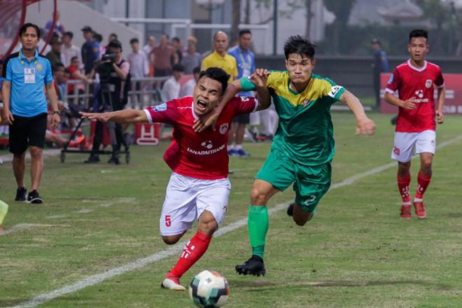 Martin Lo nổ súng trước ngày hội quân cùng U23 Việt Nam - Bóng Đá