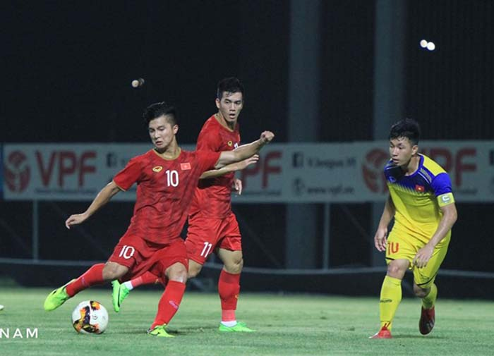 Martin Lo: Hiện tượng của U23 Việt Nam và người kế vị Quang Hải - Bóng Đá