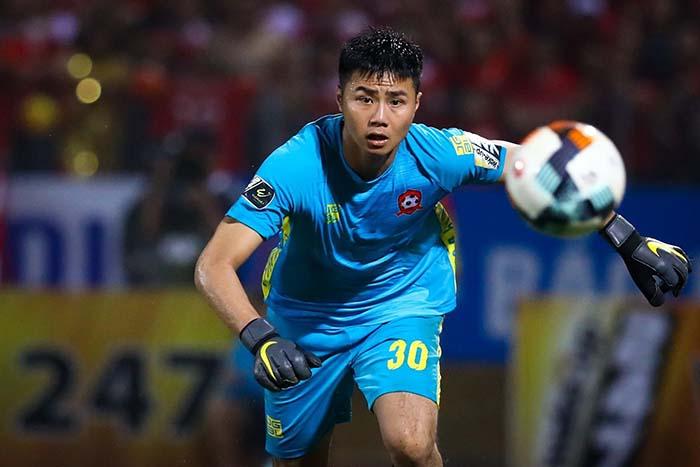3 thủ môn của U23 Việt Nam mài đũng quần trên ghế dự bị: Thầy Park có lo lắng? - Bóng Đá