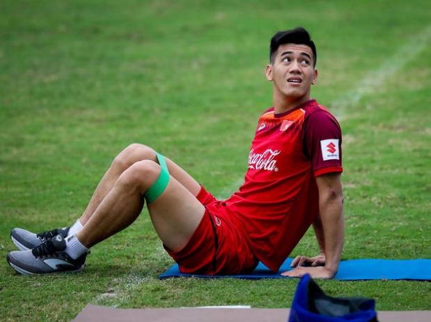 B.Bình Dương sẽ không cho Tiến Linh lên U23 Việt Nam trước SEA Games vì 1 lý do - Bóng Đá