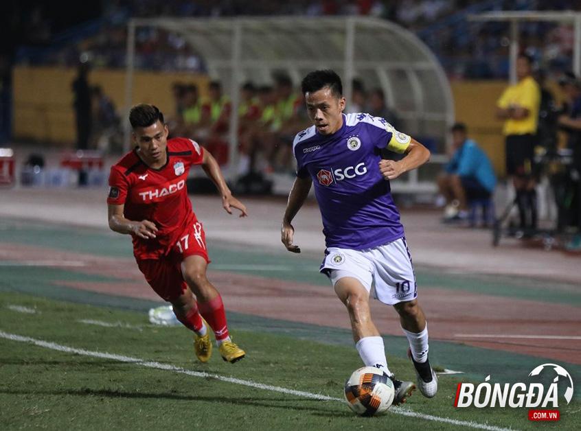Sau trận Hà Nội vs HAGL - Bóng Đá