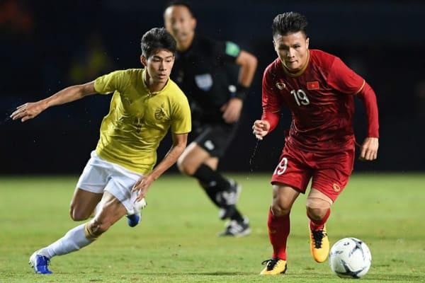 Báo châu Á: ĐT Việt Nam rơi vào bảng đấu
