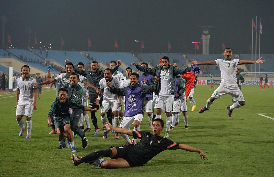 4 đối thủ của ĐT Việt Nam ở vòng loại WC: Bại tướng UAE, đại kình địch Thái Lan - Bóng Đá