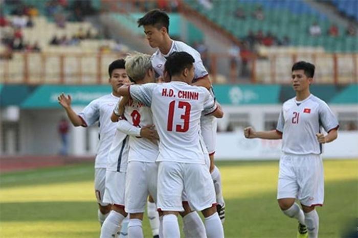 Duy Mạnh, Hùng Dũng cùng đánh giá 1 điều về bảng đấu của ĐT Việt Nam - Bóng Đá